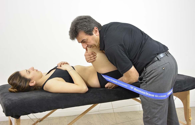 Corso ECM per fisioterapisti